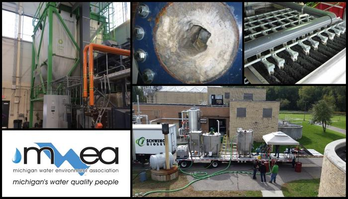 Donohue Active in MWEA Sustainable Energy Seminar Header Image