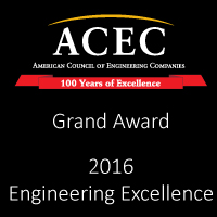 Jefferson City Project Receives ACEC Missouri Engineering Excellence Award Thumbnail